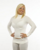 Seamless Base Layers - Long Sleeve Vest - Skinnies Adult from Sensory Smart Store